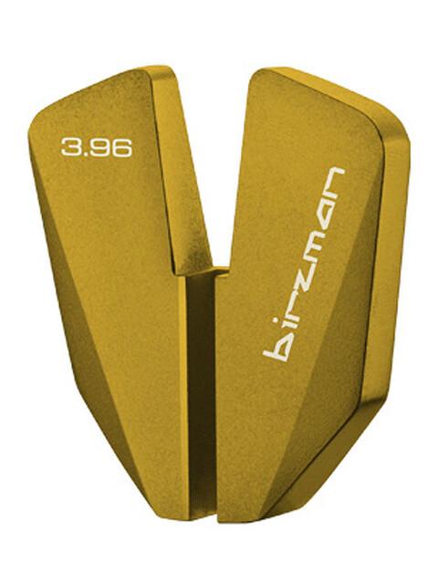 Birzman Nipple Grip Bike Tool 3,96mm gold